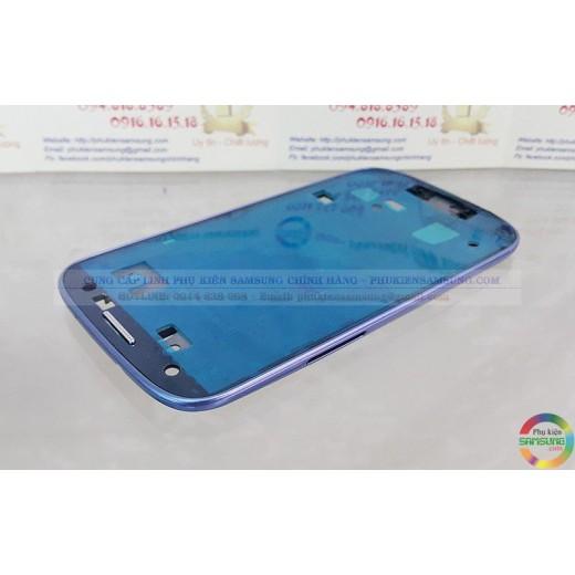 Khung sườn Benzen Samsung Galaxy S3 Trắng / Đen