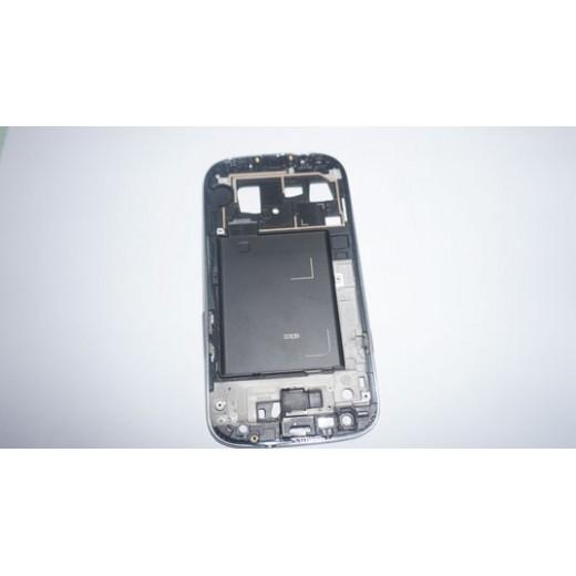 Benzen Samsung Galaxy 9305 Trắng