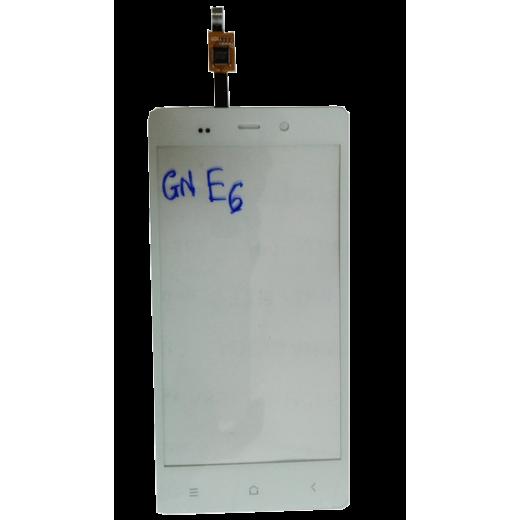 Cảm ứng Gionee Elife E6
