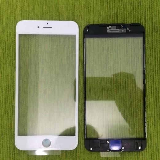 Kính liền ron iphone 6s+ plus gangty vàng
