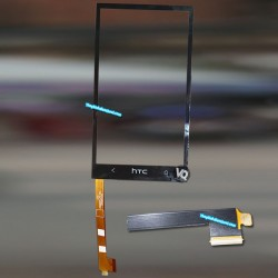 Cảm ứng HTC One M7