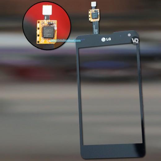 Cảm ứng LG Optimus G E971 E975 F180