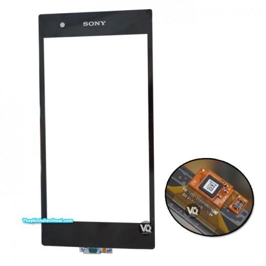Cảm ứng Sony Xperia Z1s T-mobile L39T C619