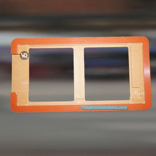 Khuôn gỗ iPhone 6+ Plus