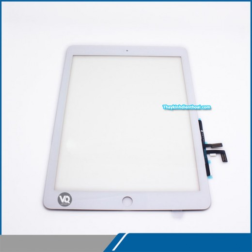 Cảm ứng iPad Air 2 zin màu trắng-đen (ipad6)