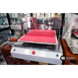 Máy Ép Kính Điện Thoại, Máy Tính Bảng, Laptop VQ-1501 khổ lớn 19 inch