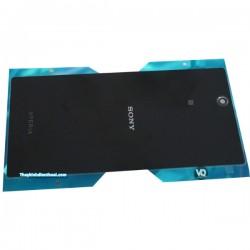 Nắp lưng Sony Xperia Z1 Trắng Đen L39 LT39 C6902 C6903 SOL23