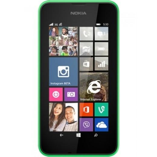 Thay kính điện thoại Nokia Lumia 530