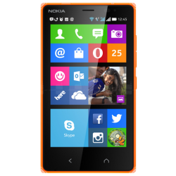 Thay kính điện thoại Nokia Lumia X2