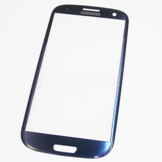Kính Samsung Galaxy S3 Xanh Zin nấu máy i9300 i9305 T999 i747 i535 i939 E210S SC-03E