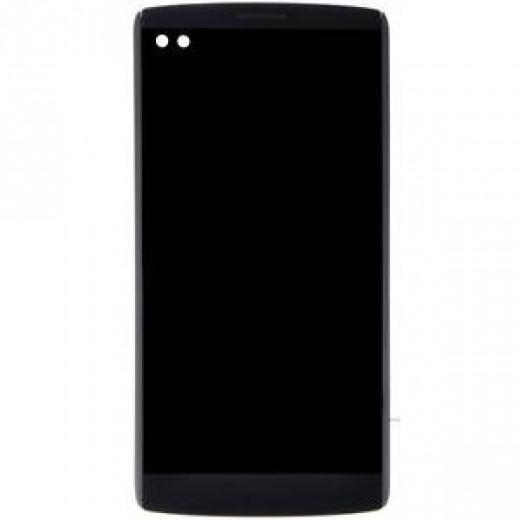 Kính LG V10 bên trong