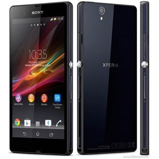 Thay kính điện thoại Sony Xperia Z