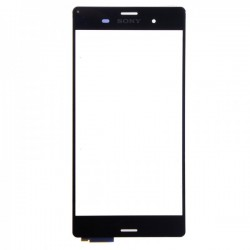 Cảm ứng Sony Xperia Z3 D6653 màu đen