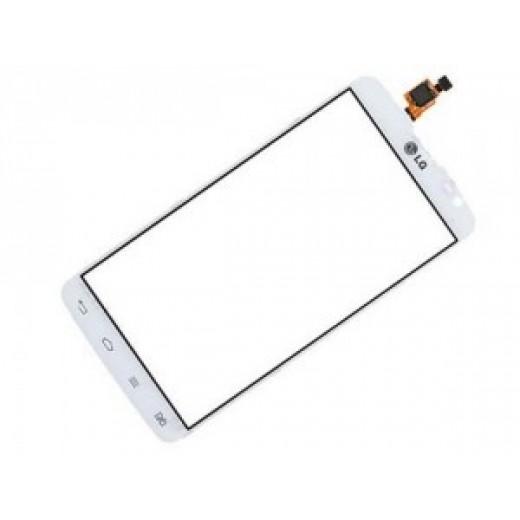 Cảm ứng LG G Pro Lite Dual D685 Trắng
