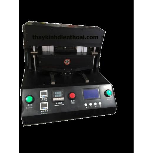 Máy Ép Kính Điện Thoại VQ-C6500  không cần hấp