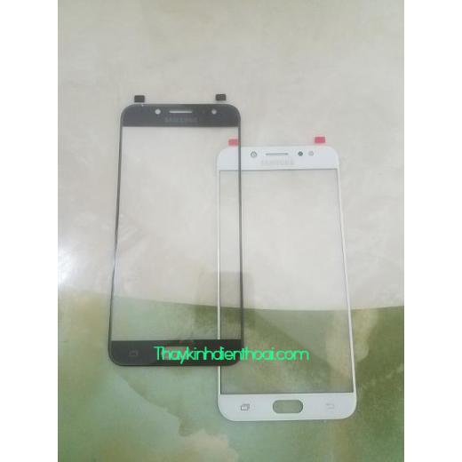 Kính Samsung Galaxy J7+ (J7 Plus)  zin