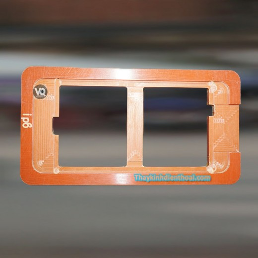 Khuôn gỗ iphone 5
