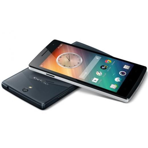 Cảm ứng Oppo Find 5 Mini R827
