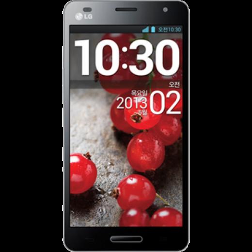 Thay kính điện thoại LG F220