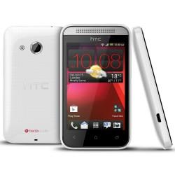 Thay mặt kính cảm ứng điện thoại HTC Desire 200