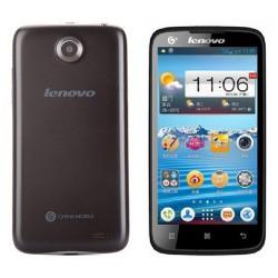 Thay mặt kính cảm ứng điện thoại Lenovo A208 A218
