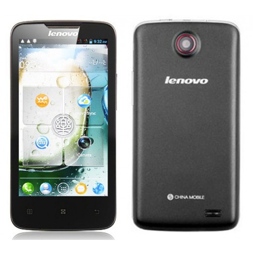 Thay mặt kính cảm ứng điện thoại Lenovo A820T