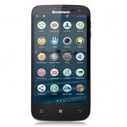 Thay mặt kính cảm ứng điện thoại Lenovo A830