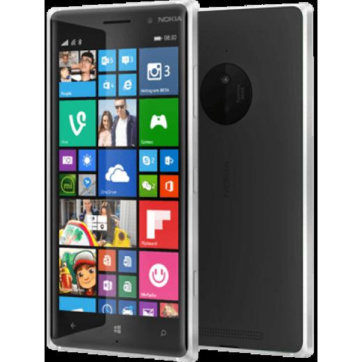 Thay mặt kính cảm ứng điện thoại Nokia Lumia 830