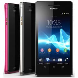 Thay mặt kính cảm ứng điện thoại Sony XPERIA V LT25i