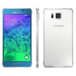 Thay kính Samsung Galaxy Alpha