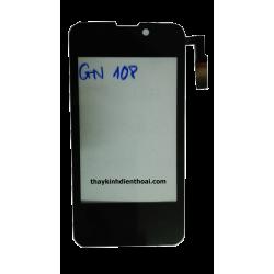 Cảm ứng Gionee Gn108