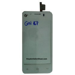 Cảm ứng Gionee Gn168T