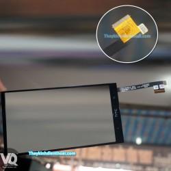 Cảm ứng HTC One Max