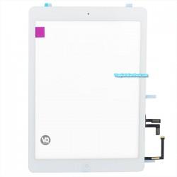 Cảm ứng iPad Air zin màu Trắng