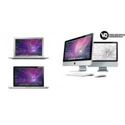 Thay mặt kính Macbook Pro 15.4 inch