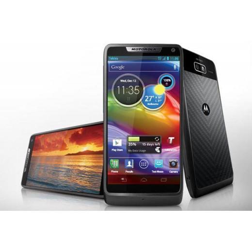 Thay màn hình nguyên bộ Motorola RAZR i XT890