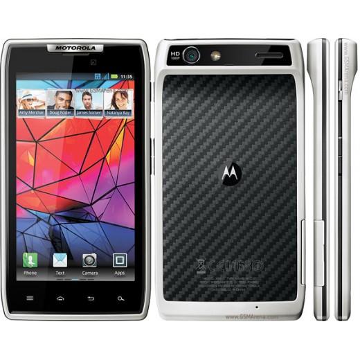 Thay màn hình nguyên bộ Motorola RAZR XT910/XT912