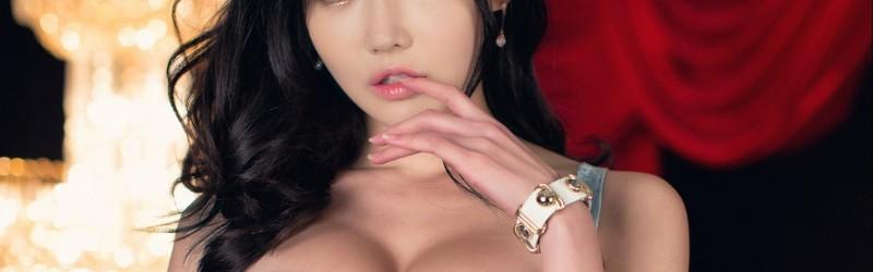 10 Bức ảnh Sexy đến ngợp thở mẫu Hàn Quốc Han Ga Eun