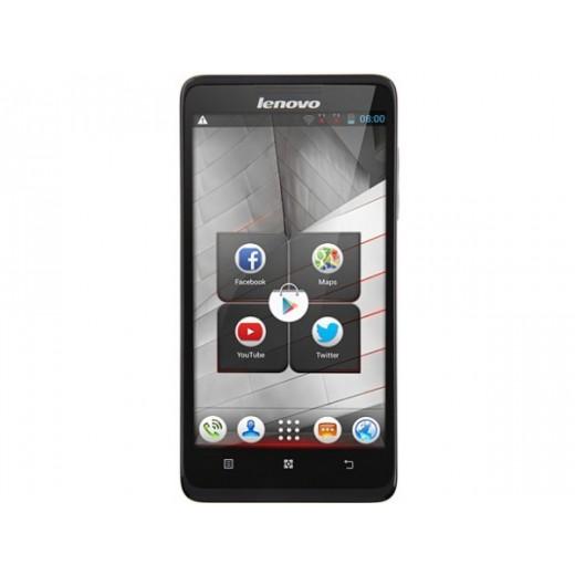Thay mặt kính cảm ứng điện thoại Lenovo A766 A656 MTK6589M